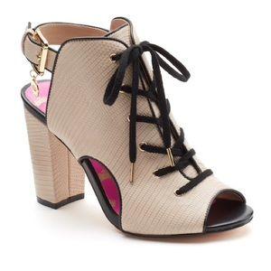 Juicy Couture Nita Heels